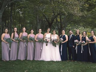 Morgan and Amanda's Wedding in Southold, New York 114