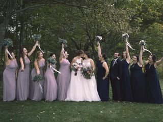 Morgan and Amanda's Wedding in Southold, New York 115