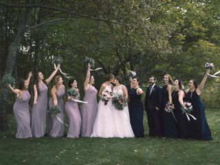 Morgan and Amanda's Wedding in Southold, New York 116
