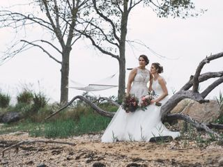 Morgan and Amanda's Wedding in Southold, New York 120