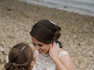 Morgan and Amanda's Wedding in Southold, New York 122
