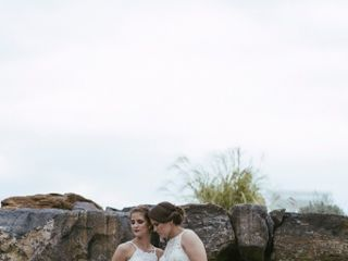 Morgan and Amanda's Wedding in Southold, New York 125