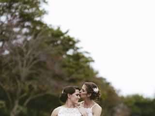 Morgan and Amanda's Wedding in Southold, New York 132