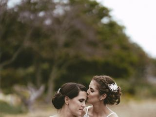 Morgan and Amanda's Wedding in Southold, New York 133