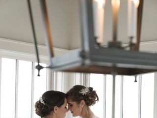 Morgan and Amanda's Wedding in Southold, New York 135