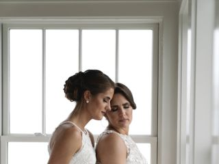Morgan and Amanda's Wedding in Southold, New York 136