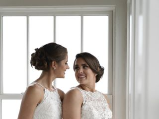 Morgan and Amanda's Wedding in Southold, New York 137