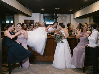 Morgan and Amanda's Wedding in Southold, New York 147