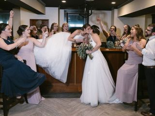 Morgan and Amanda's Wedding in Southold, New York 148