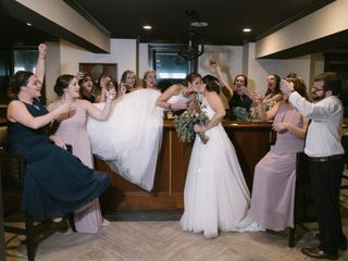 Morgan and Amanda's Wedding in Southold, New York 149