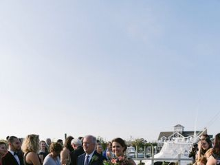 Morgan and Amanda's Wedding in Southold, New York 154