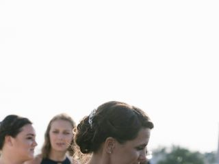 Morgan and Amanda's Wedding in Southold, New York 156
