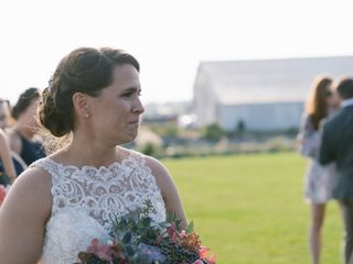 Morgan and Amanda's Wedding in Southold, New York 157