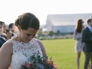 Morgan and Amanda's Wedding in Southold, New York 158