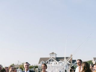 Morgan and Amanda's Wedding in Southold, New York 160