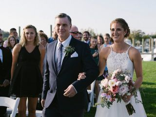 Morgan and Amanda's Wedding in Southold, New York 161