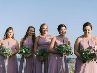 Morgan and Amanda's Wedding in Southold, New York 169