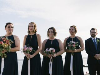 Morgan and Amanda's Wedding in Southold, New York 170
