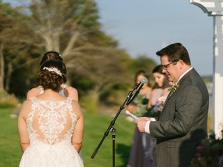 Morgan and Amanda's Wedding in Southold, New York 172