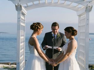 Morgan and Amanda's Wedding in Southold, New York 173