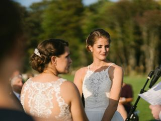 Morgan and Amanda's Wedding in Southold, New York 174