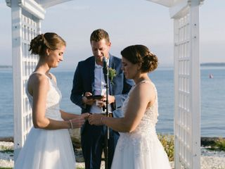 Morgan and Amanda's Wedding in Southold, New York 179