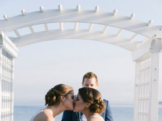 Morgan and Amanda's Wedding in Southold, New York 180