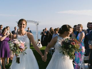 Morgan and Amanda's Wedding in Southold, New York 182