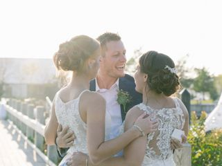 Morgan and Amanda's Wedding in Southold, New York 183