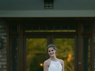 Morgan and Amanda's Wedding in Southold, New York 186