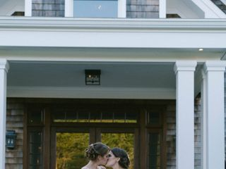 Morgan and Amanda's Wedding in Southold, New York 188
