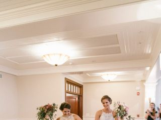 Morgan and Amanda's Wedding in Southold, New York 208