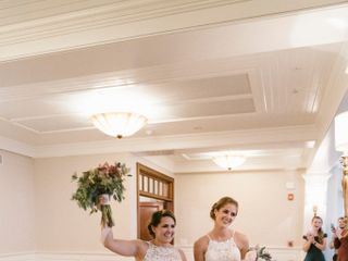 Morgan and Amanda's Wedding in Southold, New York 209