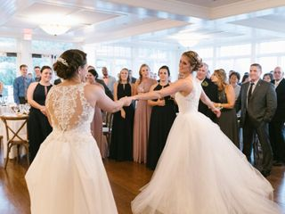 Morgan and Amanda's Wedding in Southold, New York 214