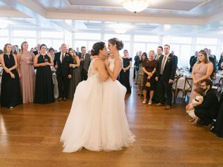 Morgan and Amanda's Wedding in Southold, New York 217