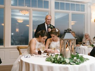 Morgan and Amanda's Wedding in Southold, New York 226