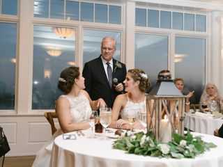 Morgan and Amanda's Wedding in Southold, New York 227