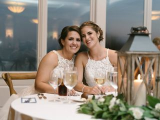 Morgan and Amanda's Wedding in Southold, New York 228