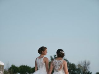 Morgan and Amanda's Wedding in Southold, New York 232