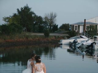 Morgan and Amanda's Wedding in Southold, New York 233