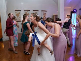Morgan and Amanda's Wedding in Southold, New York 242