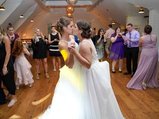 Morgan and Amanda's Wedding in Southold, New York 245
