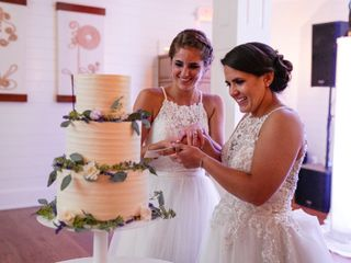 Morgan and Amanda's Wedding in Southold, New York 248