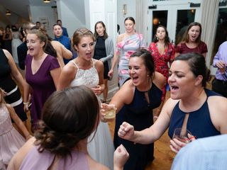Morgan and Amanda's Wedding in Southold, New York 256