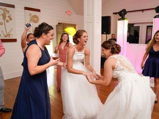 Morgan and Amanda's Wedding in Southold, New York 264