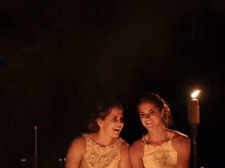 Morgan and Amanda's Wedding in Southold, New York 268