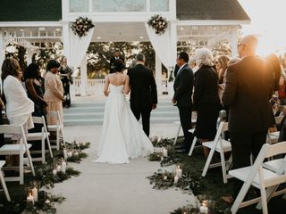 The wedding of Lexi and Jeremy 2