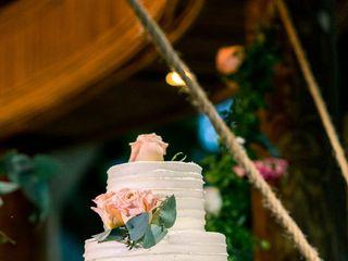 The wedding of Kassandra and Kit 2