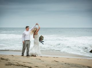 The wedding of Colleen and Ryan 2