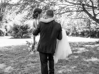 The wedding of Caleb and Kassidy 1